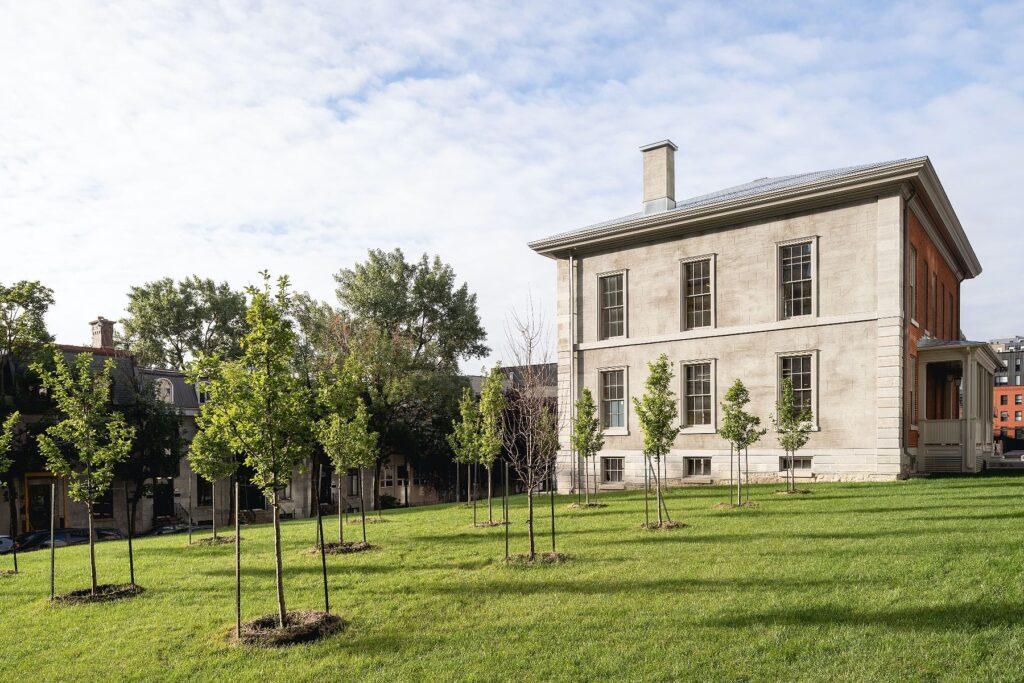 Maison Louis-Hippolyte-La Fontaine
