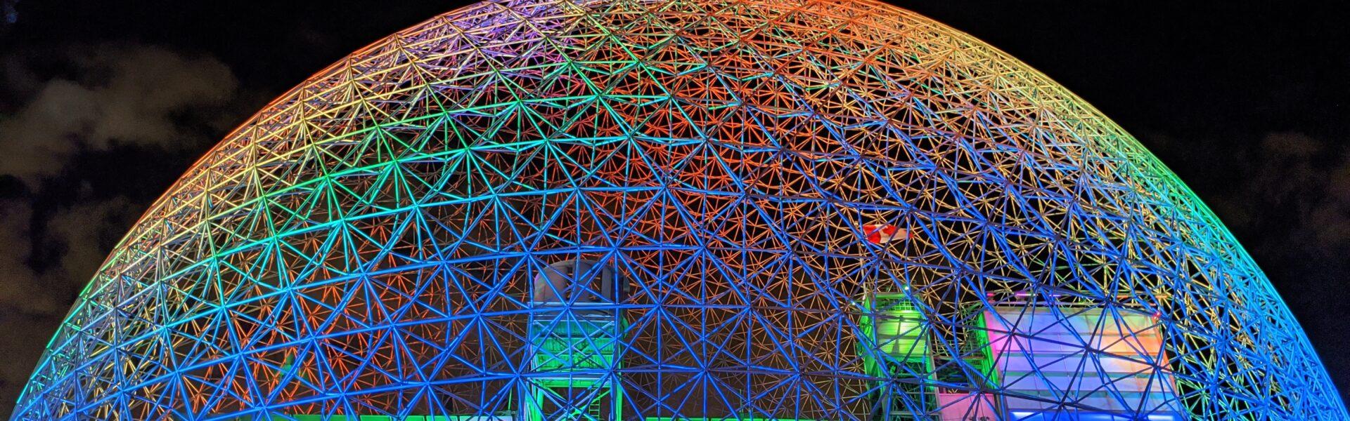 La Biosphère