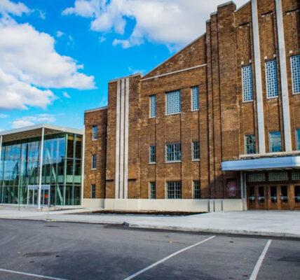 Auditorium de Verdun