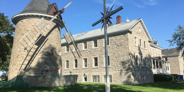 Moulin à vent de Pointe-Claire