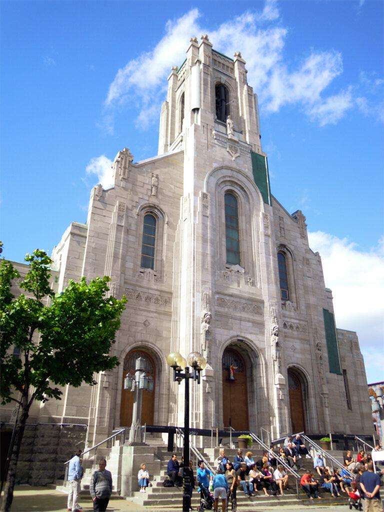 Église Saint-Esprit-de-Rosemont